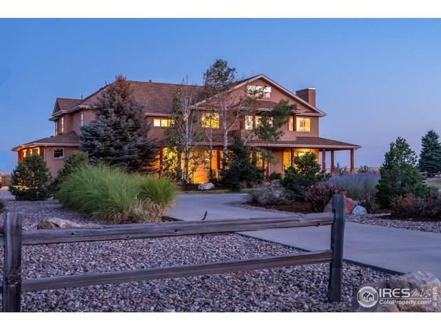7566 Skyway Ct, Boulder, CO 80303 (MLS #924048) :: Keller Williams Realty