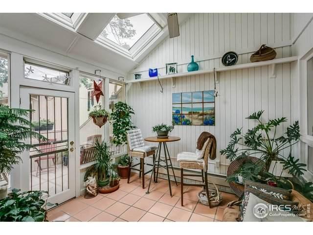 5472 White Pl, Boulder, CO 80303 (MLS #924050) :: Neuhaus Real Estate, Inc.