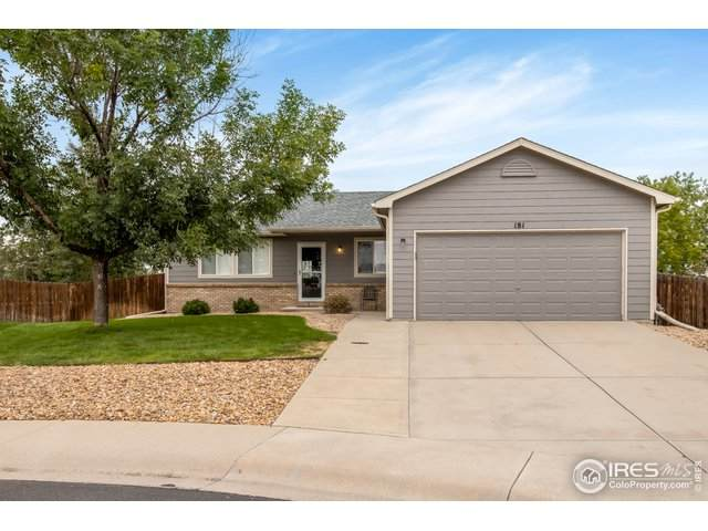 181 Oakwood Ct, Milliken, CO 80543 (#924058) :: The Margolis Team