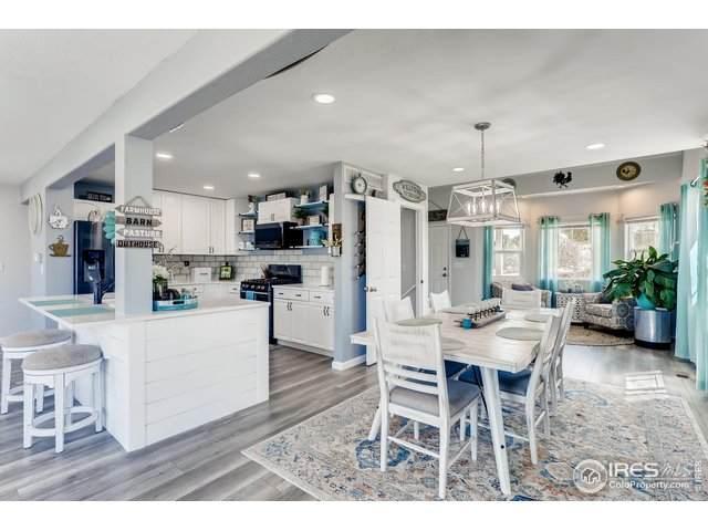 5286 Victoria Cir, Firestone, CO 80504 (MLS #924062) :: 8z Real Estate
