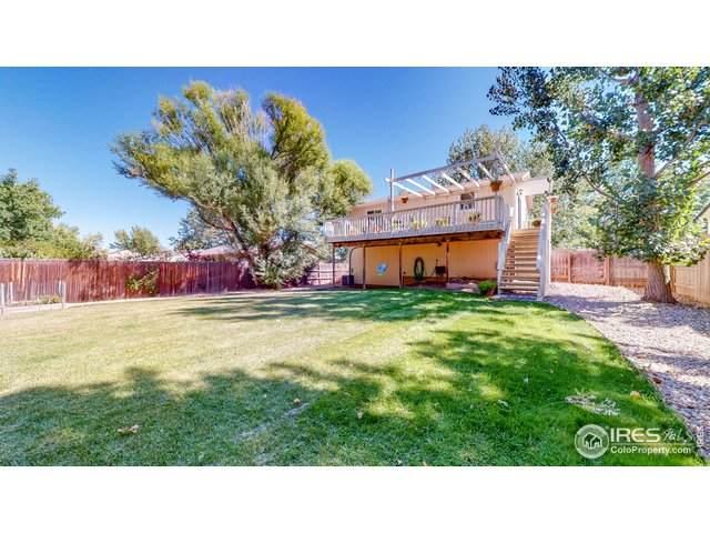 3709 Mead St, Fort Collins, CO 80526 (MLS #924077) :: 8z Real Estate