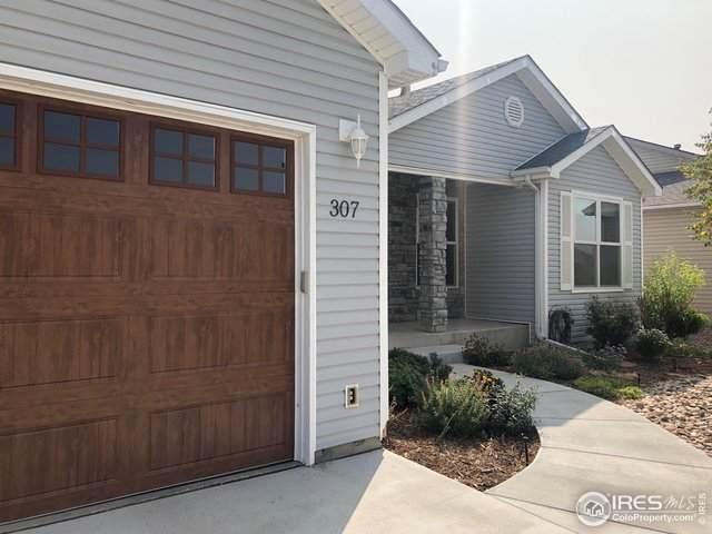 307 Alder Ave, Johnstown, CO 80534 (MLS #924088) :: J2 Real Estate Group at Remax Alliance