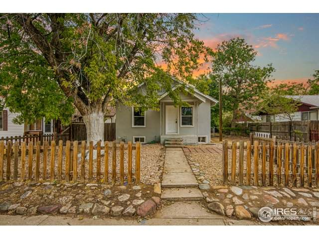 942 Mckinley Ave, Fort Lupton, CO 80621 (MLS #924093) :: 8z Real Estate