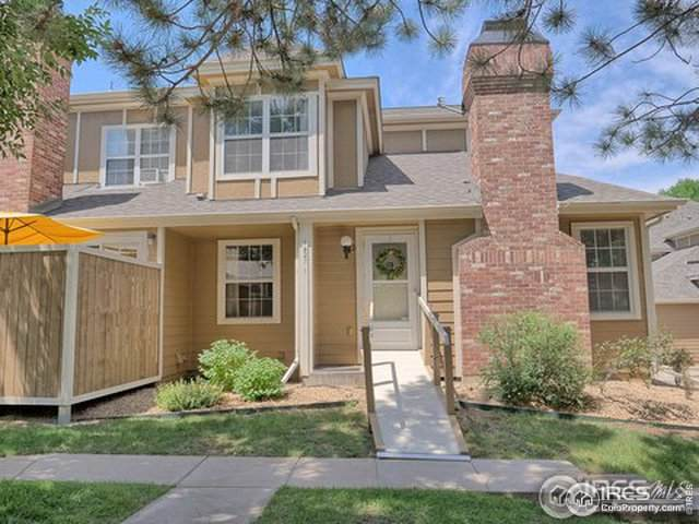 14231 E Dickinson Dr, Aurora, CO 80014 (MLS #924094) :: Wheelhouse Realty