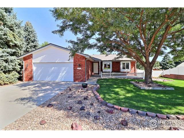 2528 57th Ave, Greeley, CO 80634 (MLS #924105) :: Downtown Real Estate Partners