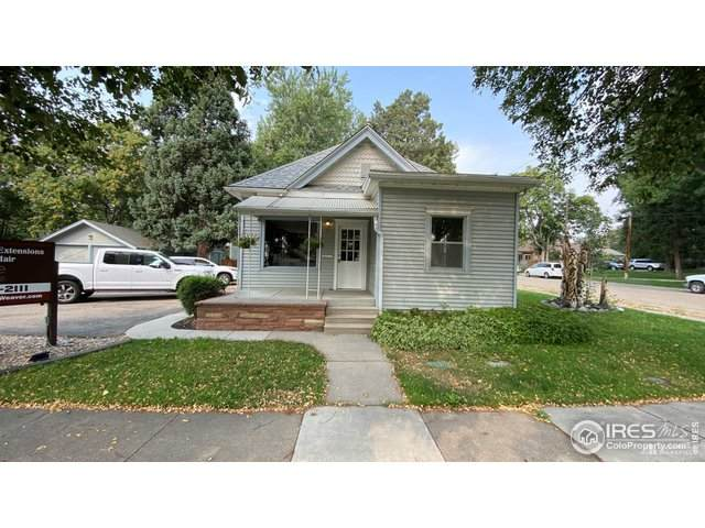 1055 Cleveland Ave, Loveland, CO 80537 (MLS #924111) :: RE/MAX Alliance