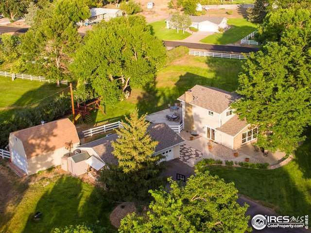 1800 Meadowaire Dr, Fort Collins, CO 80525 (MLS #924112) :: 8z Real Estate