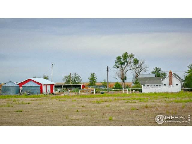 44105 County Road Dd, Akron, CO 80720 (#924125) :: Re/Max Structure