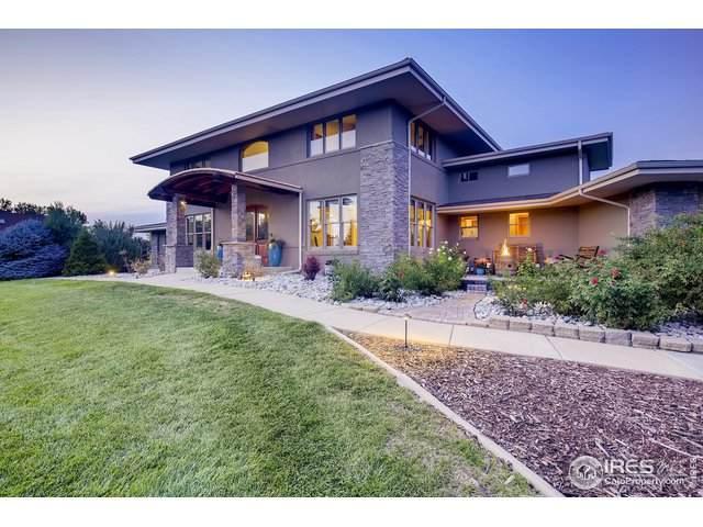 8947 Prairie Knoll Dr, Longmont, CO 80503 (MLS #924127) :: 8z Real Estate