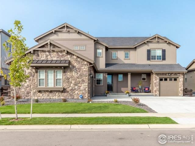 3104 Laminar Ct, Timnath, CO 80547 (MLS #924130) :: HomeSmart Realty Group