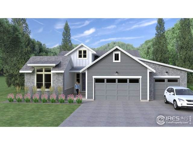 194 Haymaker Ln, Severance, CO 80550 (#924131) :: The Brokerage Group