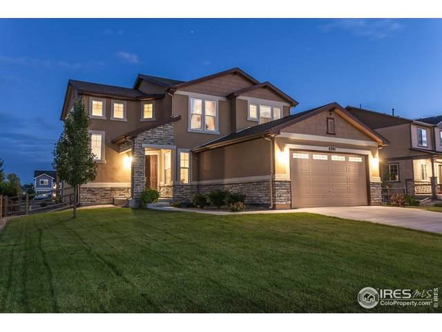 8281 White Owl Ct, Windsor, CO 80550 (MLS #924133) :: Colorado Home Finder Realty