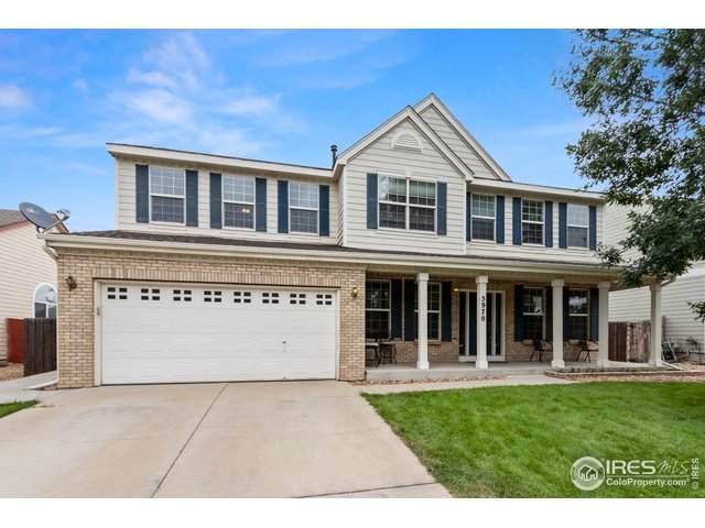 5970 Scenic Ave, Firestone, CO 80504 (MLS #924141) :: Kittle Real Estate