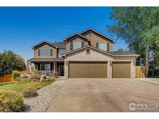 4891 Wren Ct, Frederick, CO 80504 (#924143) :: The Brokerage Group