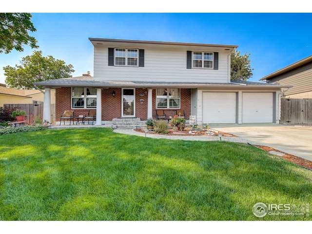 6708 W 84th Ave, Arvada, CO 80003 (MLS #924150) :: Keller Williams Realty