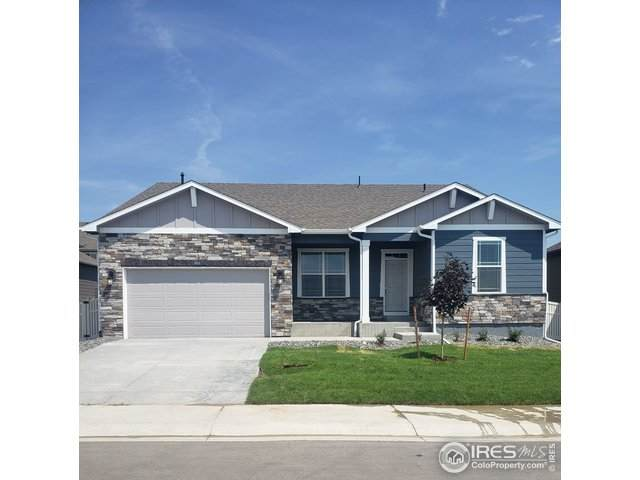 8830 Ferncrest St, Firestone, CO 80504 (MLS #924154) :: J2 Real Estate Group at Remax Alliance