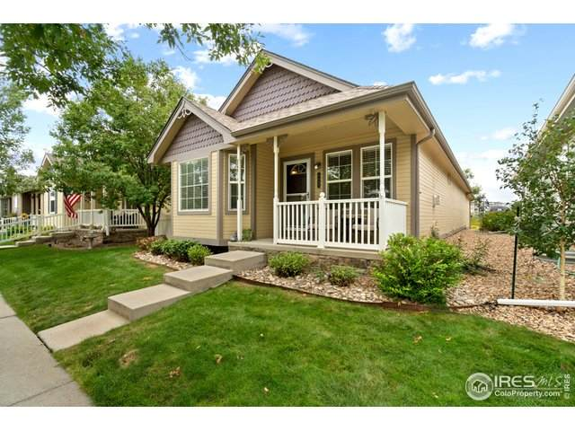 4687 Dillon Ave, Loveland, CO 80538 (MLS #924158) :: RE/MAX Alliance