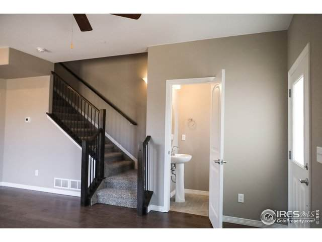 2444 Ridge Top Dr #7, Fort Collins, CO 80526 (MLS #924169) :: HomeSmart Realty Group