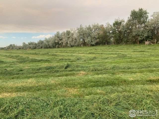 433 W County Road 16, Loveland, CO 80537 (MLS #924173) :: J2 Real Estate Group at Remax Alliance