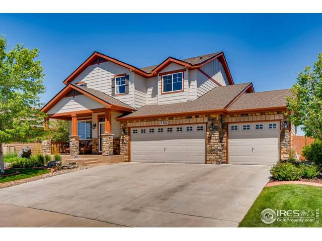 12364 Tamarac St, Thornton, CO 80602 (MLS #924185) :: Kittle Real Estate