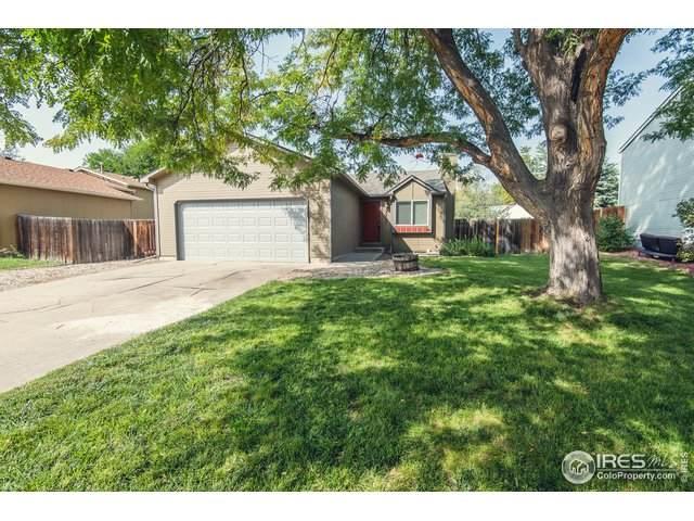 3201 Lymen St, Fort Collins, CO 80526 (#924187) :: Peak Properties Group