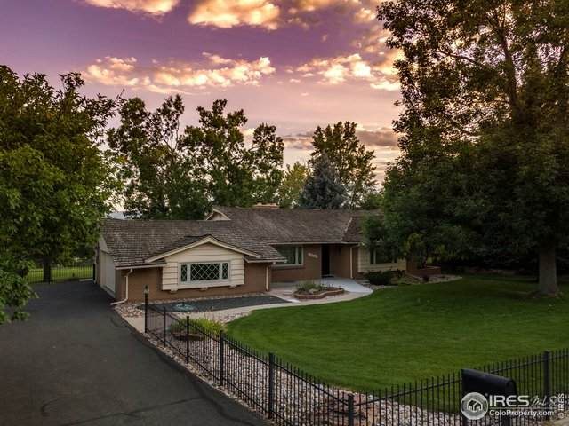 12730 W 60th Ave, Arvada, CO 80004 (MLS #924189) :: 8z Real Estate