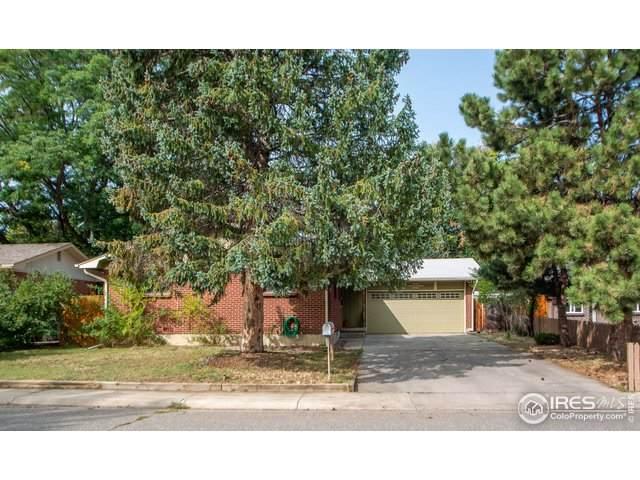 1133 Baker St, Longmont, CO 80501 (MLS #924196) :: Wheelhouse Realty