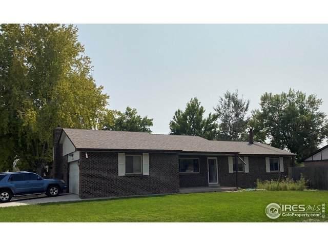 13095 Monroe Dr, Thornton, CO 80241 (MLS #924201) :: 8z Real Estate