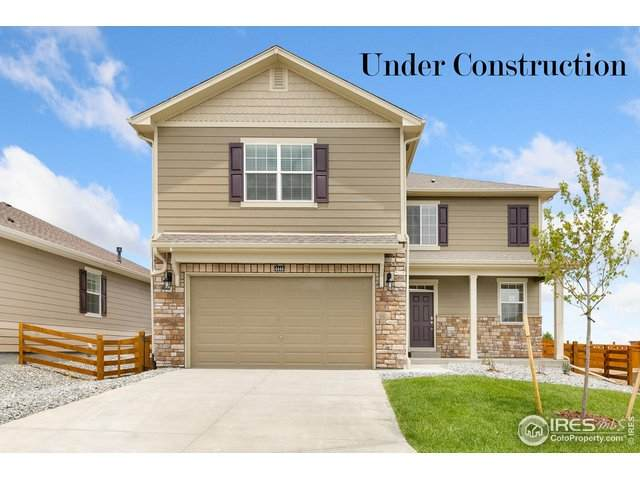 740 Camberly Dr, Windsor, CO 80550 (MLS #924208) :: 8z Real Estate