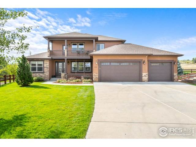 103 Siesta Key Ct, Windsor, CO 80550 (MLS #924215) :: Keller Williams Realty