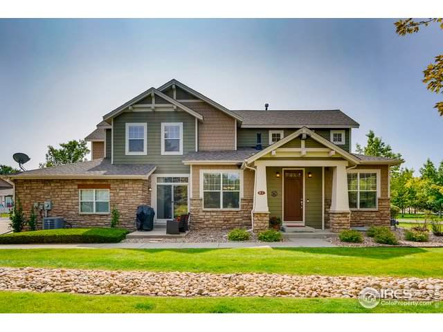 2550 Winding River Dr E1, Broomfield, CO 80023 (MLS #924219) :: Neuhaus Real Estate, Inc.