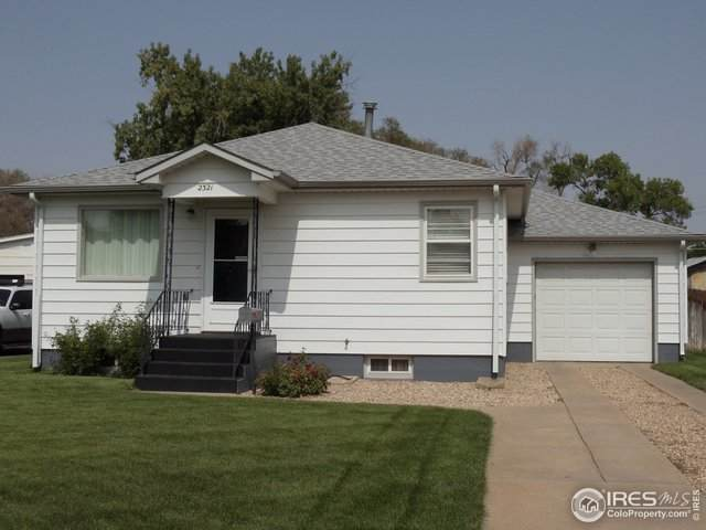 2321 W 8th St, Greeley, CO 80634 (MLS #924222) :: J2 Real Estate Group at Remax Alliance