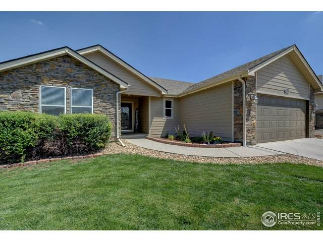 6143 W 16th St, Greeley, CO 80634 (#924227) :: Compass Colorado Realty