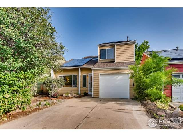 4122 Amber St, Boulder, CO 80304 (MLS #924231) :: RE/MAX Alliance