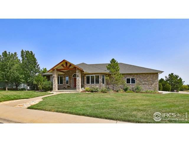 1344 Catalpa Dr, Fort Collins, CO 80521 (MLS #924237) :: HomeSmart Realty Group