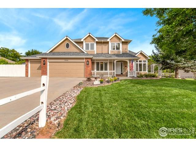 7906 Midland Ct, Fort Collins, CO 80525 (#924244) :: My Home Team