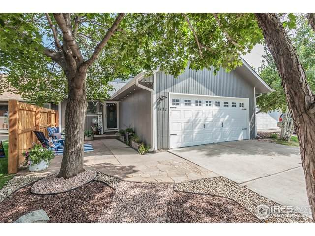 5432 Fossil Ct, Fort Collins, CO 80525 (MLS #924245) :: Colorado Home Finder Realty