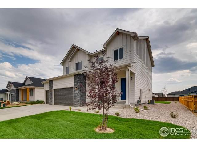 261 Sutherland Dr, Windsor, CO 80550 (MLS #924246) :: Wheelhouse Realty