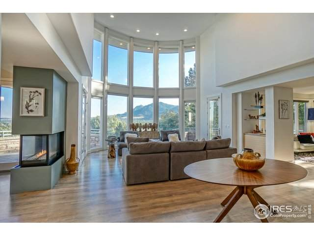 3747 Mountain Laurel Pl, Boulder, CO 80304 (#924247) :: James Crocker Team
