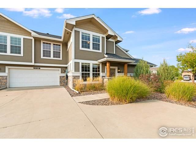 1890 E Seadrift Dr 4B, Windsor, CO 80550 (MLS #924252) :: Neuhaus Real Estate, Inc.