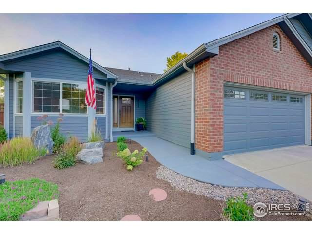 4793 Falcon Dr, Frederick, CO 80504 (#924256) :: The Brokerage Group