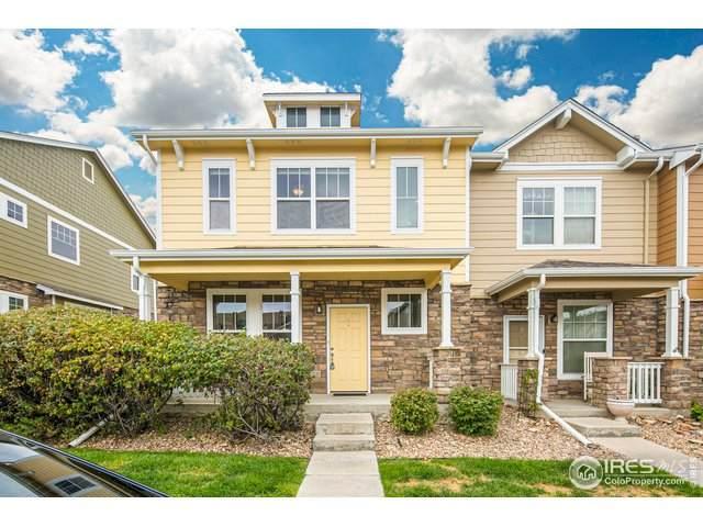 13636 Garfield St A, Thornton, CO 80602 (#924260) :: Compass Colorado Realty