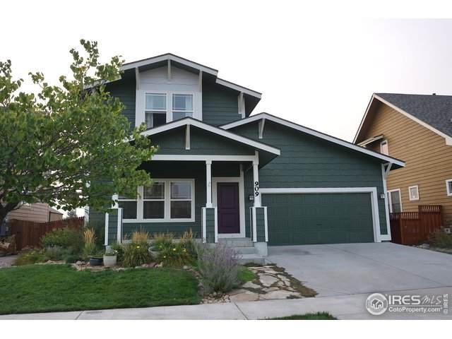 909 Ridge Runner Dr, Fort Collins, CO 80524 (MLS #924262) :: Fathom Realty
