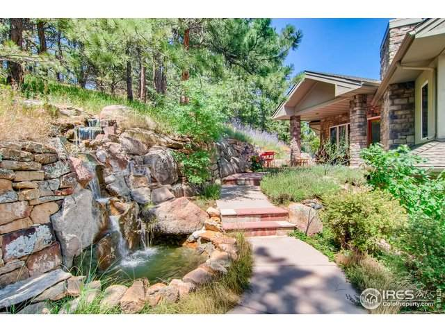 500 Timber Ln, Boulder, CO 80304 (MLS #924264) :: Downtown Real Estate Partners