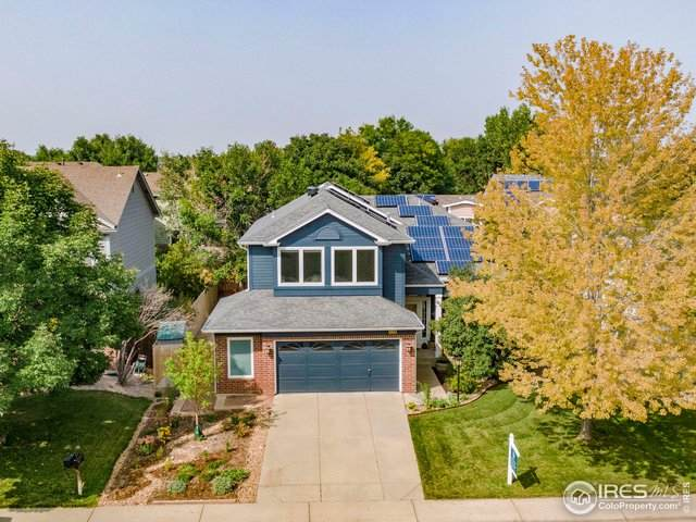 442 S Cherrywood Dr, Lafayette, CO 80026 (MLS #924267) :: 8z Real Estate