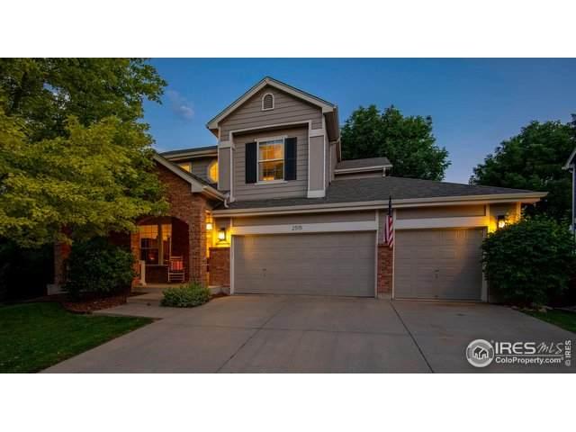 2515 Phantom Creek Ct, Fort Collins, CO 80528 (#924275) :: Kimberly Austin Properties