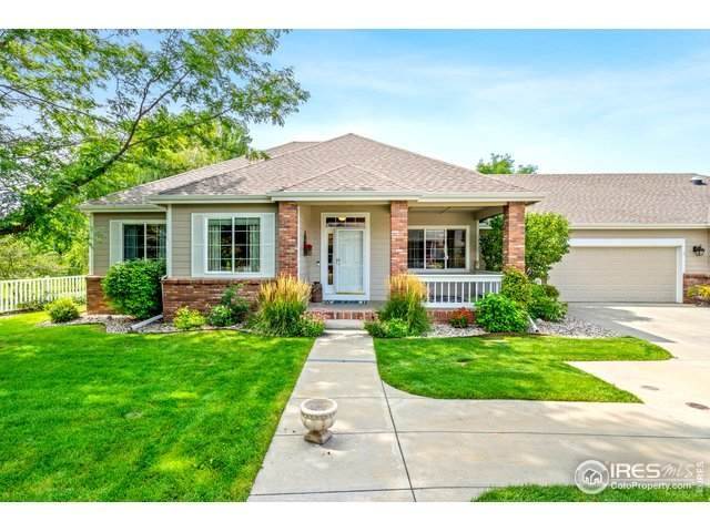 2392 Woody Creek Cir, Loveland, CO 80538 (#924288) :: My Home Team