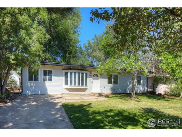 3045 Ash Ave, Boulder, CO 80305 (MLS #924291) :: Bliss Realty Group