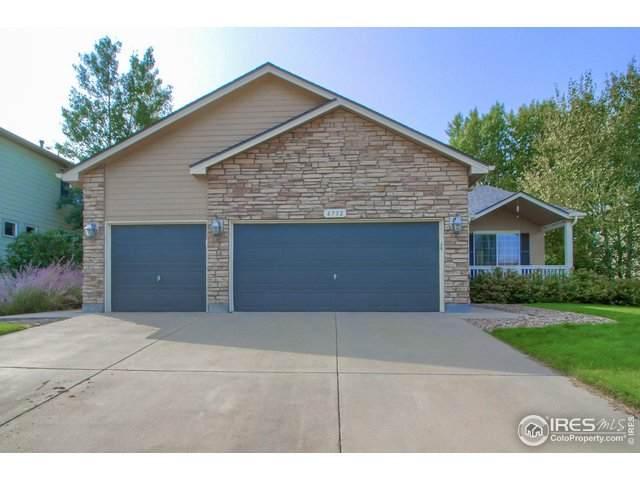6732 Sunburst Ave, Firestone, CO 80504 (#924293) :: The Brokerage Group