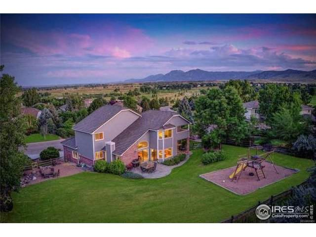 6713 Golf Club Dr, Longmont, CO 80503 (MLS #924294) :: Colorado Home Finder Realty